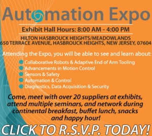 Axis nj 2016 automation expo axis inc for 650 terrace avenue hasbrouck heights
