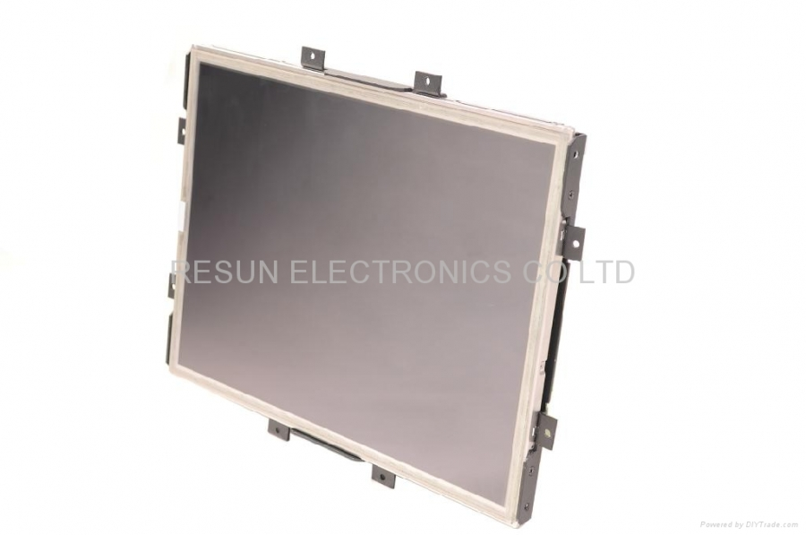 Resun Electronics Co Ltd 15 Inch Industrial Open Frame Panel PC - 15 Inch Industrial Open Frame Panel PC by Resun Electronics Co Ltd