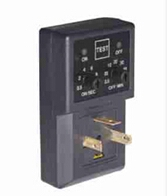 Iwa Industrial Co.,ltd Electronic Timer - Electronic Timer by Iwa Industrial Co.,ltd
