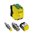 Sick IN4000 Inductive Safety Sensors - IN4000 Inductive Safety Sensors by Sick