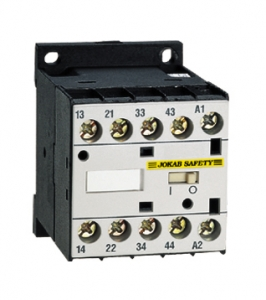 Jokab Safety JOKAB SAFETY NA Force Guided Relays - JOKAB SAFETY NA Force Guided Relays by Jokab Safety