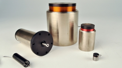 H2W Technologies Linear Voice Coil Actuator - Linear Voice Coil Actuator by H2W Technologies