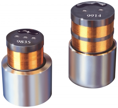 BEI Kimco Magnetics Linear Voice Coil Actuators - Linear Voice Coil Actuators by BEI Kimco Magnetics