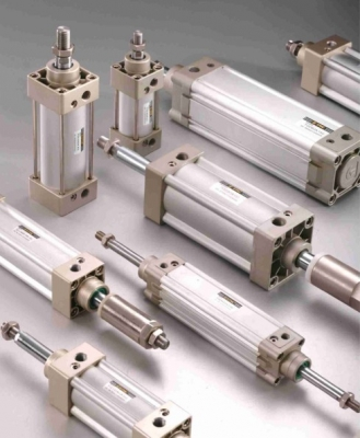 Ningbo Sono Manufacturing Co.,Ltd Standard Cylinders - Standard Cylinders by Ningbo Sono Manufacturing Co.,Ltd