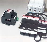 Phoenix Contact Surge Protection For Power Supplies - Surge Protection For Power Supplies by Phoenix Contact