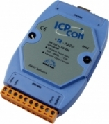 Converters Control Products -  I-7520 by Techbase SA