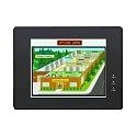 All Hmis Operator Interfaces - 10 Inch Color Touchscreen by Maple Systems