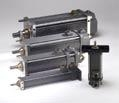 All Ballscrew Stages - GSX Series Linear Actuators by Exlar