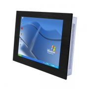 All Touch Screen PCs - 17 Inch Touch Screen PC by Holl Technology Co.,ltd