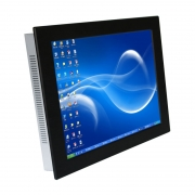 All Flat Panel PCs - 19 Inch All In One PC With Touch Screen  by Holl Technology Co.,ltd