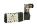 Machinery Pneumatic Products - 2 Positions 5 Ports Pilot Operated Solenoid Valve by Ningbo Sono Manufacturing Co.,Ltd