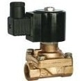Machinery Pneumatic Products - 2 Way Brass High Temperature Pneumatic Valve by Ningbo Sono Manufacturing Co.,Ltd
