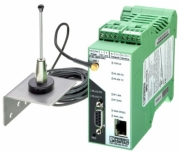 All Control Products - 900 MHz Wireless Ethernet Radios by Phoenix Contact