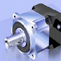 All Gearboxes - AB Series In-Line Planetary Gearbox by Apex Dynamics