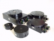 All Pneumatic Rotary Actuators - AGI Pneumatic Rotary Actuator by AGI American Grippers Inc