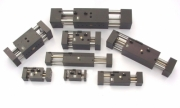 All Pneumatic Grippers - AGW Pneumatic Gripper by AGI American Grippers Inc