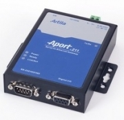 All Control Products - Aport-211W by Techbase SA