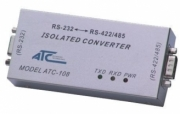 Converters Control Products - Atc-108 by Techbase SA
