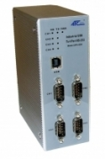 Converters Control Products - Atc-804 by Techbase SA