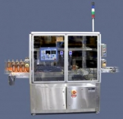 All All - Automated Bottle Inspection System by DWFritz Automation, Inc.