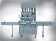 All Machine Vision - Automatic Liquid Filling Machine by Jinan Xunjie Packing Machinery Co., Ltd.