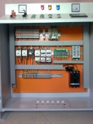 Servo Motor Motion Control - CLC Brick Plant Automation by Harsh Automation And Controls