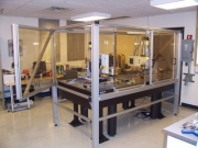 All All - Custom Aluminum Framing by Western Technology Marketing
