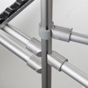 All Framing And Guarding - D30 Profile Systems - Fastening Technology by Item Industrietechnik GmbH