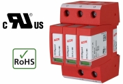Surge Control Products - DEHNguard MU by Dehn, Inc.