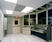 Process Control Room Ac Dc Drives - Enclosure For Automation HMI Equipment by StarFlite Systems