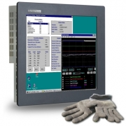 All Touch Screen PCs - EPC Fanless Series by Nematron Corporation