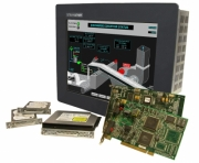 Embedded Computer Industrial Computing - EPC Plus Series by Nematron Corporation