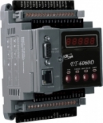 Converters Control Products - Et-6000 by Techbase SA