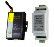 All Control Products - F2103 GPRS DTU MBus by Techbase SA