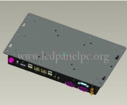 Fanless Pc Industrial Computing - Fanless Box PC Embedded Computer by Resun Electronics Co Ltd