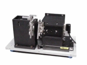 All All - Five-axis Automated Aligner Positioner by Dynamic Structures And Materials, LLC
