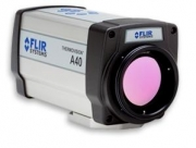 All Gray-Scale Smart Cameras - FLIR A40 Thermal Camera by MoviMED