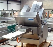All All - Food Slicing Machine by Advanced Technical Services