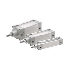 All Pneumatic Linear Actuators - GeoMetric Air Cylinders by Numatics