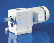All Motion Control - GST Helical Gearmotors by Lenze