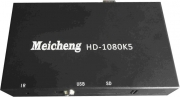 Commercial Ad Hydraulic Products - HD-1080K5 Digital Multi-media Player  by Meicheng Audio Video Co., Ltd.