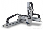 All Electro Mechanical Positioning Systems - ICS Cartesian Systems by Intelligent Actuator