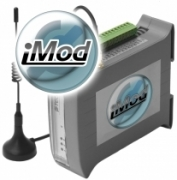 All High-end PLCs - IMod-93xx-GPRS by Techbase SA