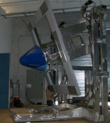 All Material Handling Machines - Indoor Radar Range by Turbocraft, Inc.