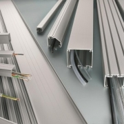 Fasteners Framing And Guarding - Installation Elements by Item Industrietechnik GmbH