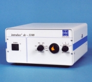 All Machine Vision - Intralux DC-1100 Light Source by Volpi Usa