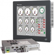 Industrial Panel Mount Computer Touch Screen Pcs - IPC-Series by Nematron Corporation