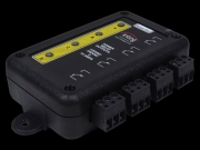 All All - JNIOR Power Relay Digital Expansion Module by INTEG Process Group