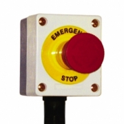All Safety - JOKAB SAFETY NA E-Stop Buttons by Jokab Safety