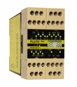 All Programmable Logic Controllers - JOKAB SAFETY North America Pluto Safety PLC by Jokab Safety